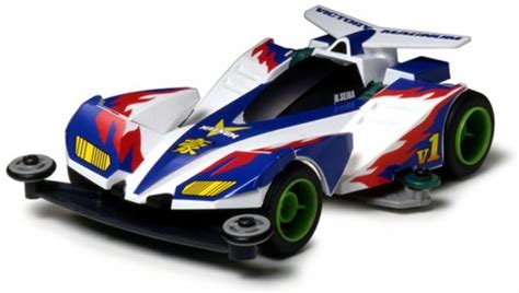 Mini 4wd Special New Year 2006 1 clearance specials only one left tamiya 19406 mini 4wd racer 1 32 victory magnum 1