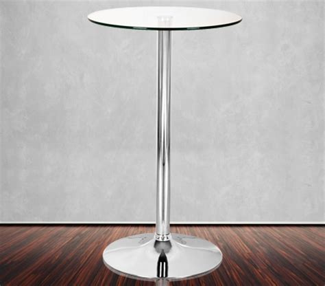 bar table glass top modern glass top bar table crazy sales