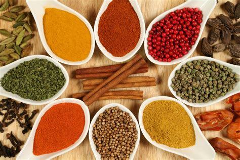 healing herbs  herbs  spices