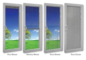 Blinds For Windows And Doors Inspiration Patio Doors