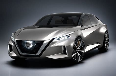 nissan vmotion 2 0 concept points to design focused future