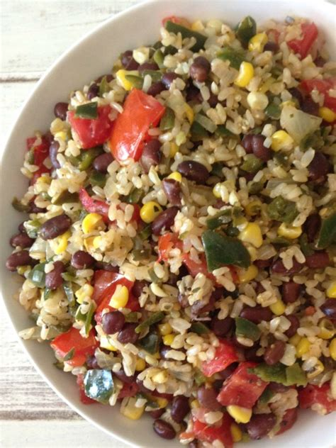 vegetarian mexican rice recipe easy vegetarian mexican rice