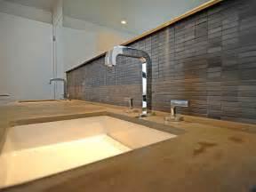 Modern Bathroom Backsplash Modern Bathroom Photos Hgtv