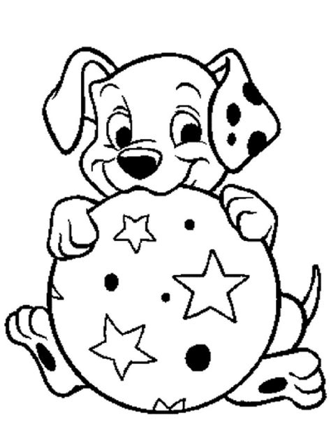 dalmatian puppies coloring pages 17 best images about 101 dalmatians coloring pages on