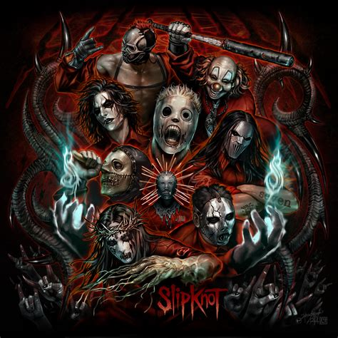 slipknot fimfiction