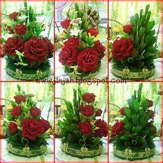 Herborist Daun Sirih Pink 200ml kerjakahwin design sirih junjung weddings wedding planners weddings and wedding