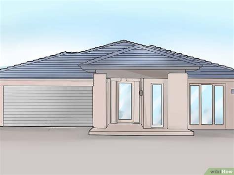 verniciare casa come verniciare una casa 12 passaggi illustrato