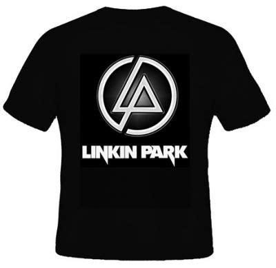 Kaos Lp Linkin Park kaos linkin park logo baru kaos premium