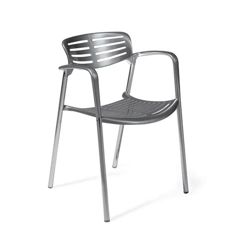 Toledo Chair by Jorge Pensi Toledo Chair Knoll Modern Furniture