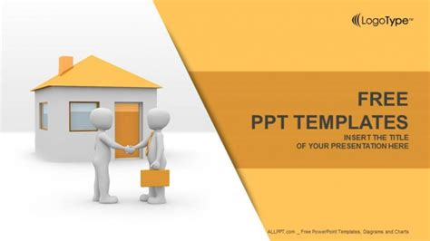 powerpoint templates for real estate free real estate powerpoint templates design