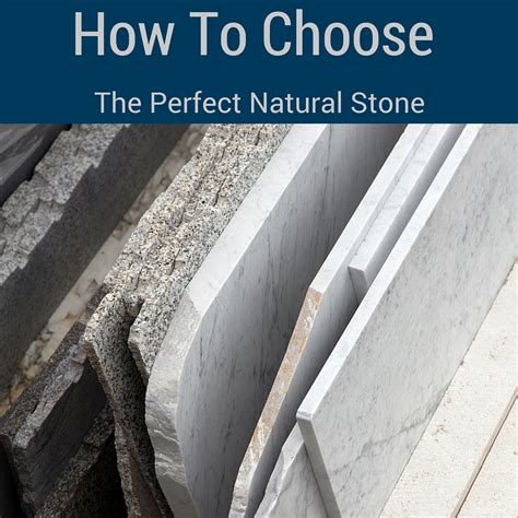 how to choose marble for how to choose the