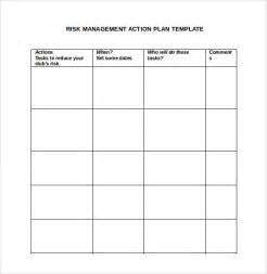 Management Templates by Sle Management Plan Template 8 Documents In