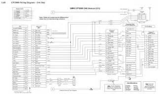 text ebook bmw cpt8000 wiring diagram e46 version 2 01