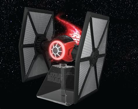 wars tie fighter bluetooth speaker