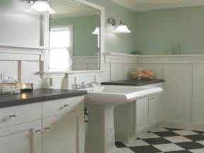 Seafoam Green Bathroom Ideas Seafoam Green Bathroom Board And Batten Bathroom Wall Color Board And Batten Powder Room