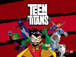 teen titans teen titans wallpaper 11136409 fanpop