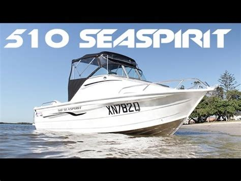 offshore boats under 40k quintrex boating review 590 freedom and the 560 spirit