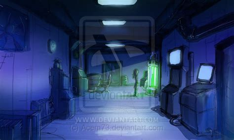 room experiment lab experiment room by acem73 on deviantart