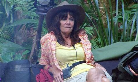 celebrity jungle eviction tonight vicki michelle favourite to become second star evicted