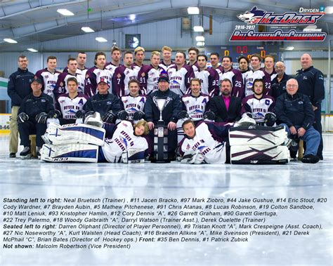 dryden gm ice dogs dryden gm ice dogs