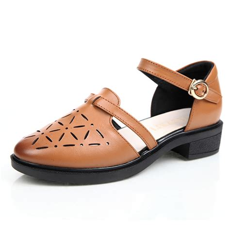 Special Sale Lorenza Flat Shoes sale flat shoes fashion contract casual shoes special cut outs shoes newchic