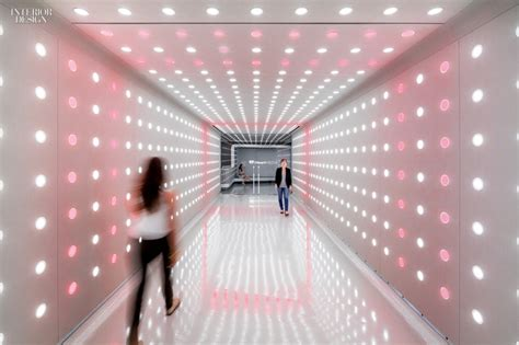 Interior Design New Homes Media Is The Message Iheartmedia S Headquarters By A I