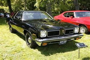 1973 Pontiac Lemans 1973 Pontiac Lemans Information