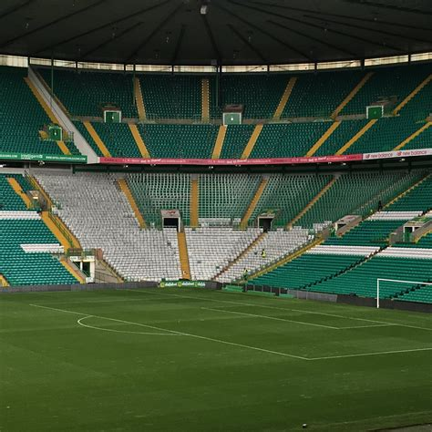 celtic park standing section standing area at celtic park given to gb page 21