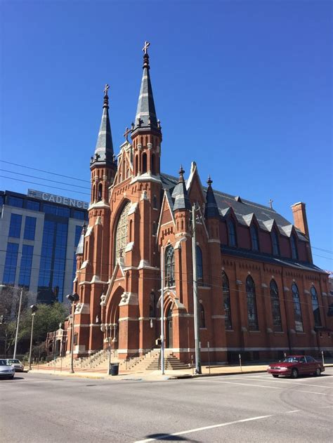 st paul cathedral birmingham al 1000 images about neat places in alabama on pinterest