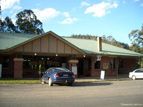 The Tool Shed Noojee by Hotels In Noojee