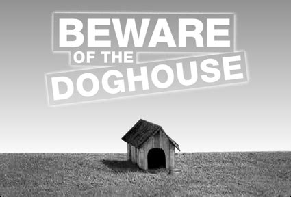 beware of the dog house jc penney earns own spot in the doghouse adweek
