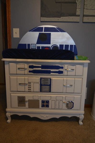 star wars dresser ideas 12 awesome star wars inspired furniture pieces more