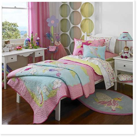 kid comforter a beautiful bedroom fairy garden by freckles bedding for