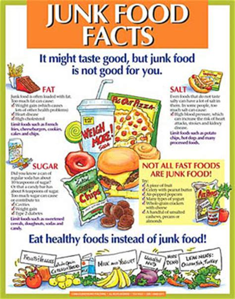 Home Decor Infographic by Junk Food Pacts Poster