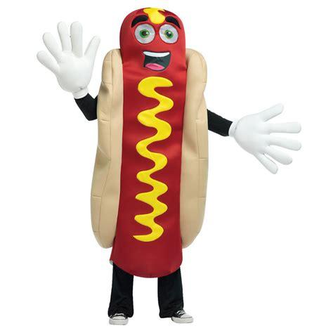 wiener costume waving mascot costume ebay