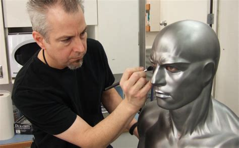 best special effects makeup artist salary for you wink