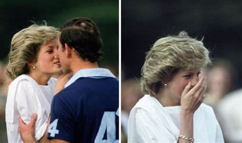 princess diana and charles it was odd princess diana tapes reveal confessions about