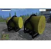 Proof Fuel Tank 1000L V10  Modhubus