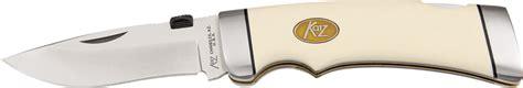 Knife Kzk kzk900dpwm katz cheetah series lockback