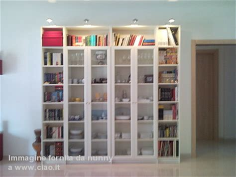 ikea libreria billy con ante ikea libreria billy opinione libreria billy di ikea