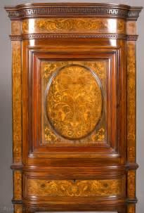 Fine Collinson And Lock Cabinet   Antiques Atlas