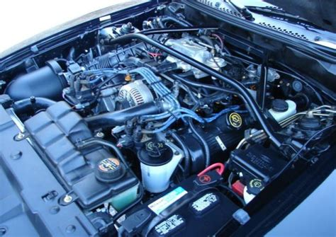small engine maintenance and repair 1997 ford mustang engine control 1994 1998 ford mustang something old something new the motoring enthusiast journal