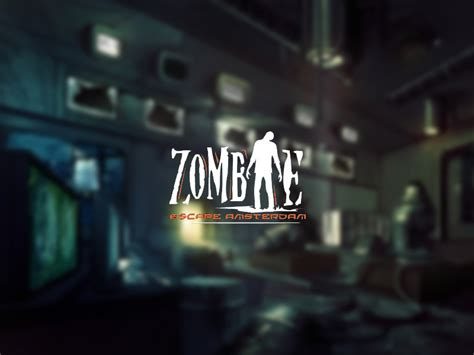 escape the room zombies escape room escape amsterdam reviews ervaringen adres en prijzen