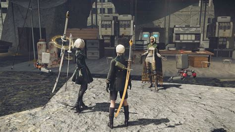world pc ps4 weapons tips guide unofficial books the nier automata demo on ps4 do it it s