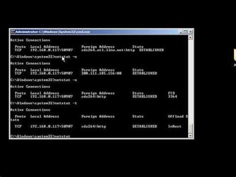 tutorial netstat linux netstat command gallery
