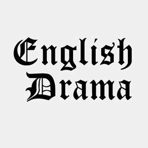 english drama themes english drama coffee table tv