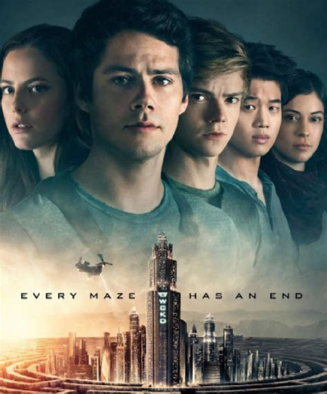 jadwal tayang film maze runner 3 maze runner 3 the death cure impressive foreign box office
