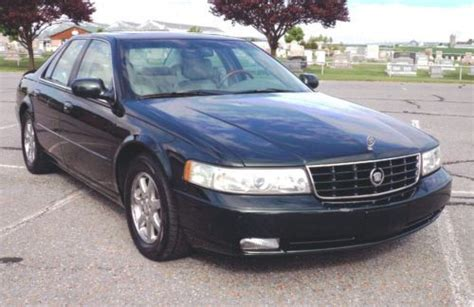 buy used 1999 cadillac seville sts northstar v 8 in lititz pennsylvania united states