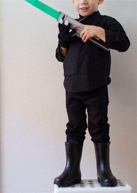 Handmade Wars Costumes - best 25 luke skywalker costume ideas on luke