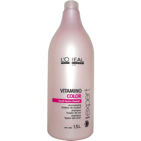 loreal vitamino color l oreal professionnel vitamino color shoo and